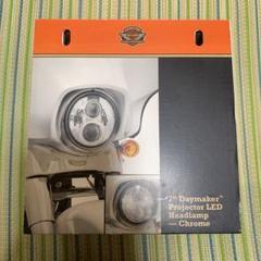 "Thumbnail of ""【67700264】 LED ヘッドランプ 7インチ"""