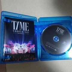 "Thumbnail of ""LIVE TOUR 2015 TIME Blu-ray+DVD1枚"""