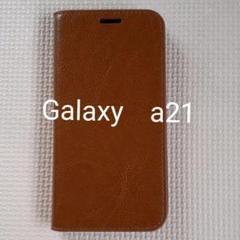 "Thumbnail of ""【新品】Galaxy a21 スマホケース"""