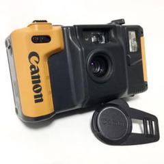 "Thumbnail of ""防水カメラ Canon ASー6 キャノン フイルムカメラ 試写済み"""
