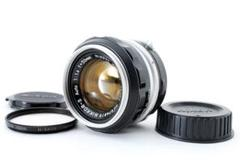 """Thumbnail of """"■美品■ ニコン 非-Ai NIKKOR-S Auto 50mm F1.4"""""""