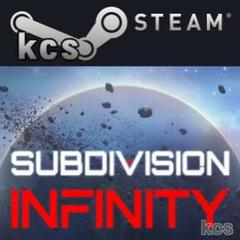 """Thumbnail of """"Subdivision Infinity DX Steam版定価1520円を"""""""