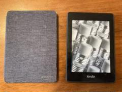 "Thumbnail of ""Kindle Paperwhite 第10世代 wifi 32GB 広告なし"""