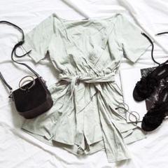 "Thumbnail of ""Sabo Skirt オールインワン+ベルト"""