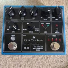 """Thumbnail of """"TA-1H TRI AVATAR Multi-Dimensional Chor…"""""""