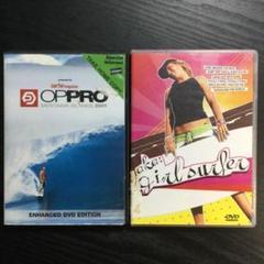 "Thumbnail of ""【2枚セット】サーフィン DVD オーストラリア"""
