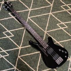 "Thumbnail of ""名器 YAMAHA Motion Bass MB-III 黒 配線新 CTS"""