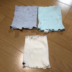 "Thumbnail of ""新生児用腹巻3セット"""