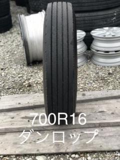 "Thumbnail of ""A183  ダンロップ 700R16  1本"""