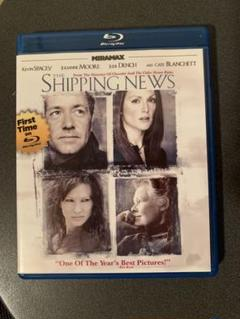 "Thumbnail of ""シッピング・ニュース The Shipping News"""