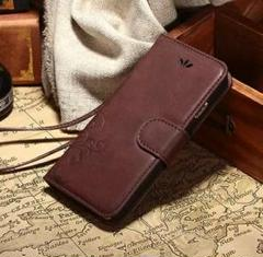 "Thumbnail of ""新品送料無料 iPhone 7手帳型スマホケース"""