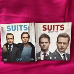 "Thumbnail of ""SUITS/スーツ シーズン1&2 DVD-BOX見本品"""