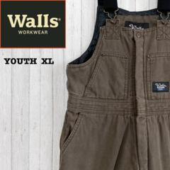 "Thumbnail of ""Walls ウォールズ ダック地 オーバーオール サロペット YOUTH  XL"""