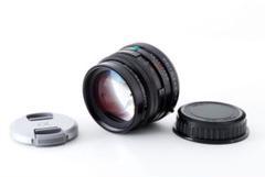 "Thumbnail of ""PENTAX-FA 77mm F1.8 Limited ブラック #3664"""