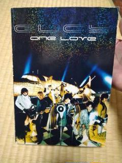"""Thumbnail of """"GLAY バンドスコア ONE LOVE"""""""