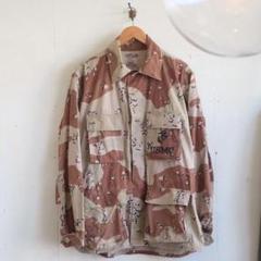 """Thumbnail of """"vintage USMC デザートカモフラージュ フィールドジャケット 砂漠迷彩"""""""