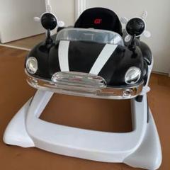 """Thumbnail of """"3way ジャンプ&ゴー ベビーウォーカー 車 GT 歩行器 テーブル"""""""