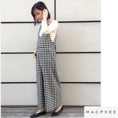 "Thumbnail of ""美品★送料無料★オールインワン★MACPHEE"""