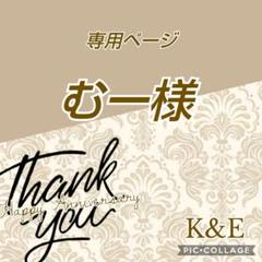 "Thumbnail of ""むー様専用✩.*˚"""