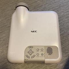 """Thumbnail of """"NEC LT245 100-240V プロジェクター"""""""