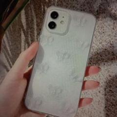 "Thumbnail of ""SHEIN iPhoneケース スマホ 蝶"""