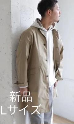 "Thumbnail of ""新品 L スプリングコート UR DOORS"""