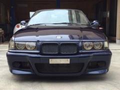 "Thumbnail of ""[5MT] BMW E36 318is オーリンズ ブレンボ セミバケ マフラー"""