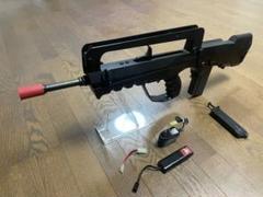 """Thumbnail of """"東京マルイ ファマス SV  バッテリー 充電器 BBローダー"""""""