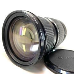"Thumbnail of ""★極上品★Canon NEW FD 35-105mm 3.5 MACRO★"""