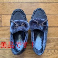 "Thumbnail of ""モカシン"""