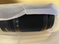 """Thumbnail of """"NIKKOR Z DX 50-250mm f/4.5-6.3 VR 未使用"""""""