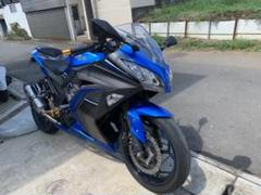 "Thumbnail of ""ninja250SE EX250L 2016年ABS  インジェクション清掃済み"""