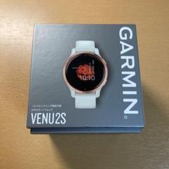 "Thumbnail of ""GARMIN Venu 2S White / Rose"""