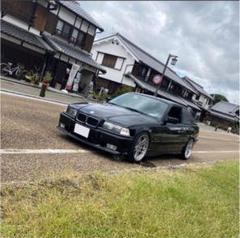 """Thumbnail of """"BMW E36 318is クーペ 5MT"""""""