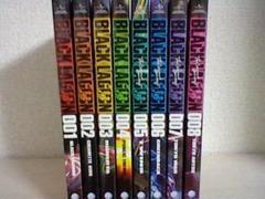 """Thumbnail of """"BLACK LAGOON ブラックラグーン +OVA Blu-ray  全13巻"""""""