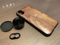 """Thumbnail of """"東京グラファー ワイドレンズ iPhone X ケース マウント"""""""