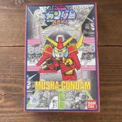 """Thumbnail of """"SDガンダム BB戦士 No.17 ムシャガンダム 未組立て98年製"""""""