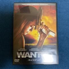 "Thumbnail of ""ウォンテッド リミテッド・バージョン('08米)〈2枚組〉WANTED"""