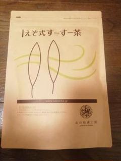 """Thumbnail of """"北の快適工房 えぞ式すーすー茶 30包"""""""