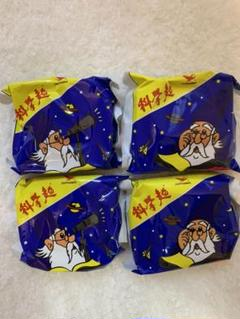 "Thumbnail of ""《統一》 科學麺 (40g×4袋) (インスタントラーメン)"""