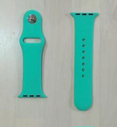 "Thumbnail of ""38/40mm Apple watch用スポーツベルト スペアミント 新品"""