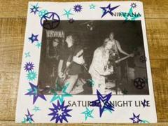"Thumbnail of ""NIRVANA - satuday night live 激レア7インチ"""