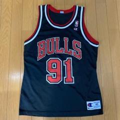 """Thumbnail of """"NBA ユニフォーム Bulls"""""""