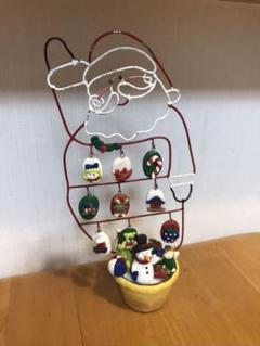 """Thumbnail of """"サンタ クリスマス 置物"""""""