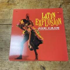 """Thumbnail of """"JOE CAIN / LATIN EXPLOSION レコード"""""""