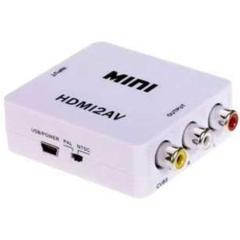 "Thumbnail of ""HDMI to コンポジット コンバーター av RCA アダプタ"""