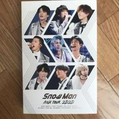 "Thumbnail of ""Snow  Man ASIA TOUR 2D.2D. 通常盤(3枚組)"""