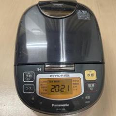 """Thumbnail of """"Panasonic SR-FC106-K  炊飯器"""""""