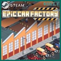 """Thumbnail of """"Steam●Epic Car Factory"""""""