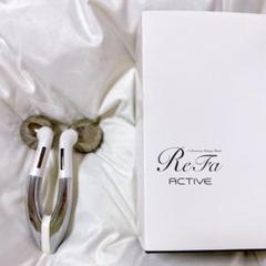 "Thumbnail of ""ReFa ACTIVE ホワイト"""